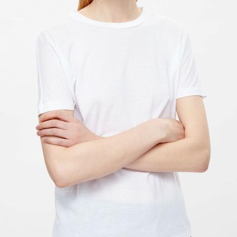 Kimono-Sleeve T-Shirt