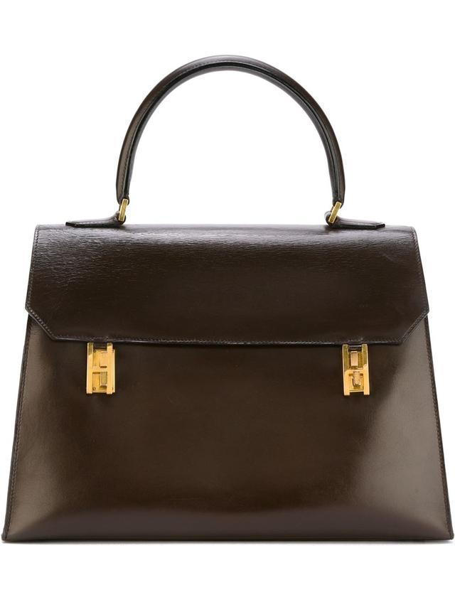 Hermès Saint Tropez Tote Bag