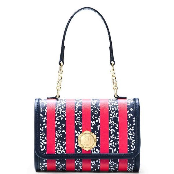 Draper James Printed Lady Bag