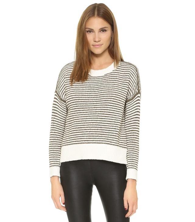 J Brand Alexandria Sweater