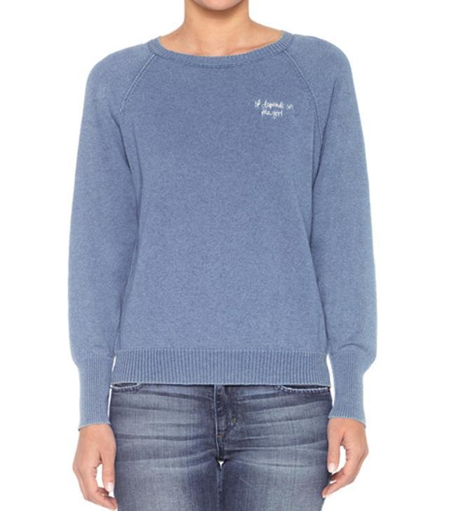 Joe's Jeans Laurel Sweater