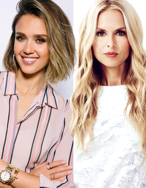 Get Ready: Jessica Alba and Rachel Zoe Are Spilling Their Ultimate Career Tips