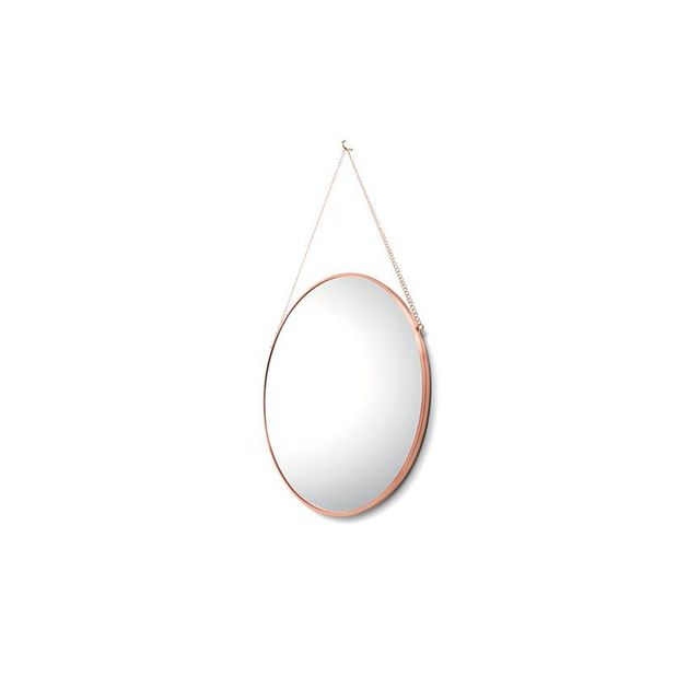 Kmart Oval Mirror