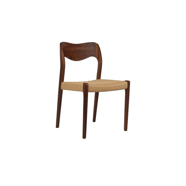 Matt Blatt Dining Chair