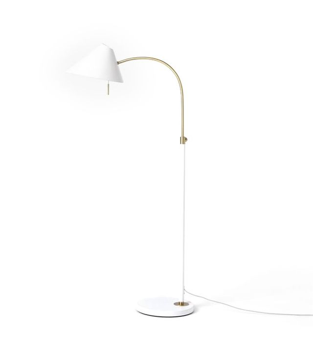 West Elm Midcentury Task Floor Lamp