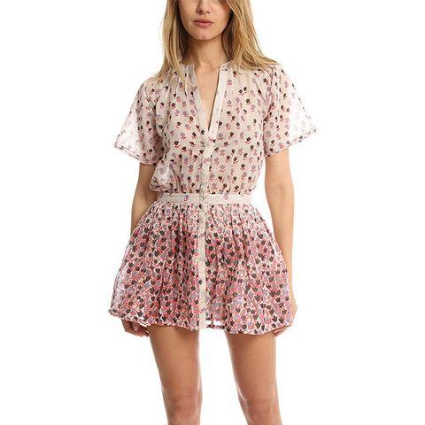 Charlie Mini Dress
