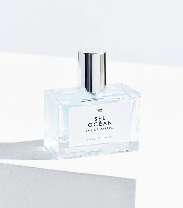 Gourmand Sel Océan Eau de Parfum