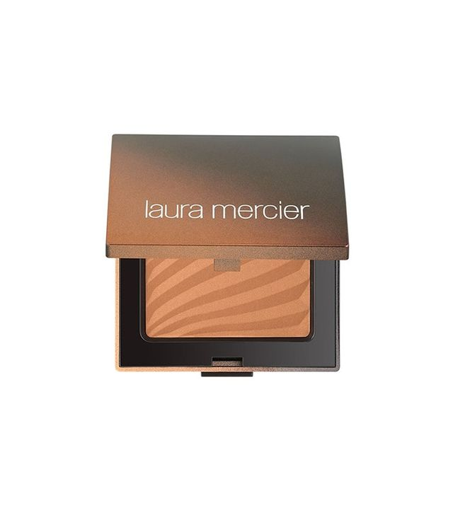 Laura Mercier Bronzed Pressed Powder