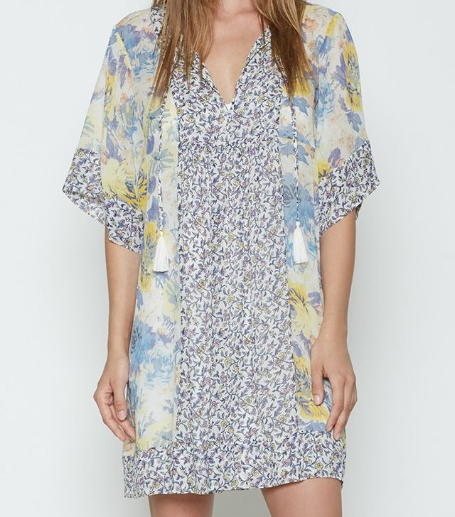Joie Cycla Silk Dress