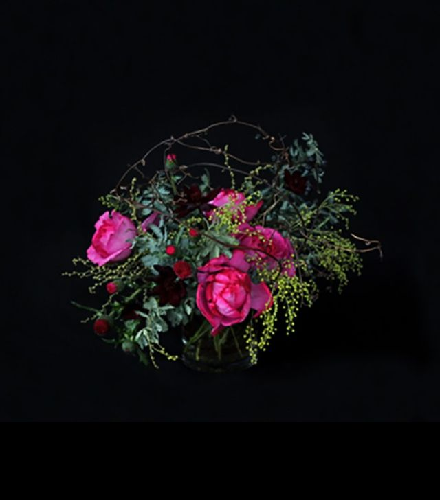 Emily Thompson Flowers Petite Flower Arrangement