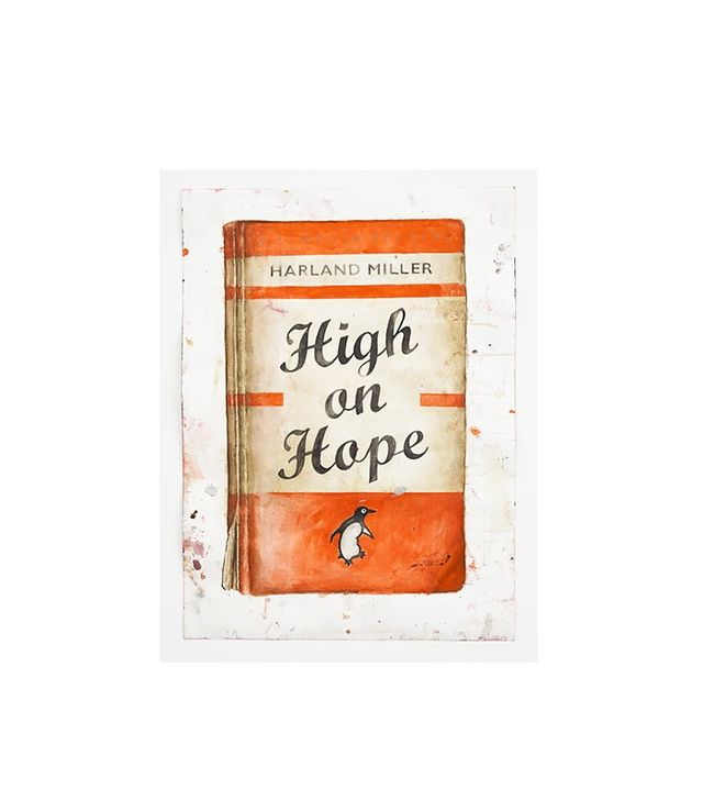 "Harland Miller ""High on Hope"""