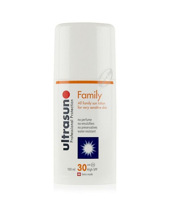 Ultrasun Family SPF30