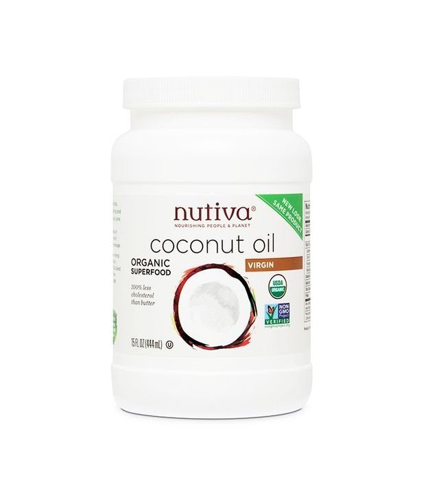 Nutiva Virgin Coconut Oil (1.6 litres)