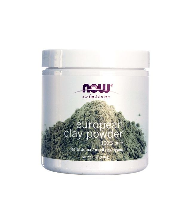 Now Foods European Clay Powder