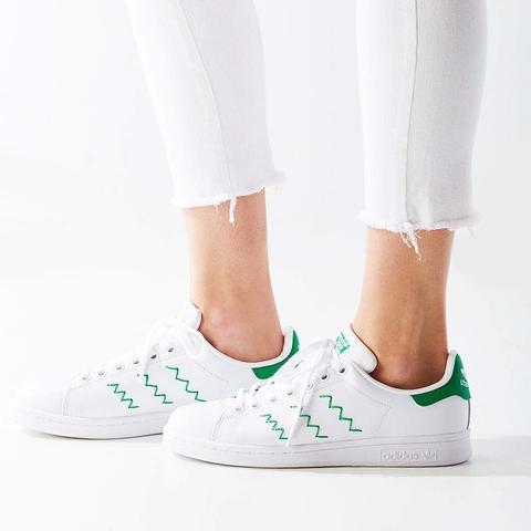 Zig Zag Stan Smith Sneakers