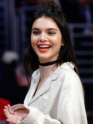 Kendall Jenner Says These Are the Craziest Shoes