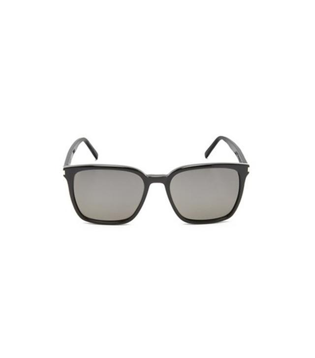 Saint Laurent SL 93 Mineral Glass Sunglasses