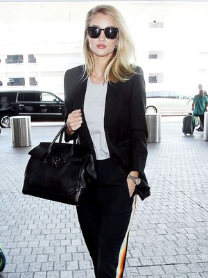 The Under-the-Radar Spring Trend Rosie Huntington-Whiteley Loves