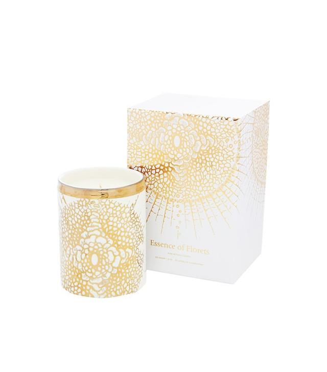 D.L. & CO Essence of Florets Candle