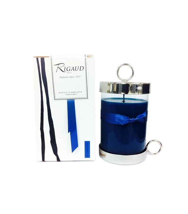 Rigaud Paris Chevrefeuille Scented Candle