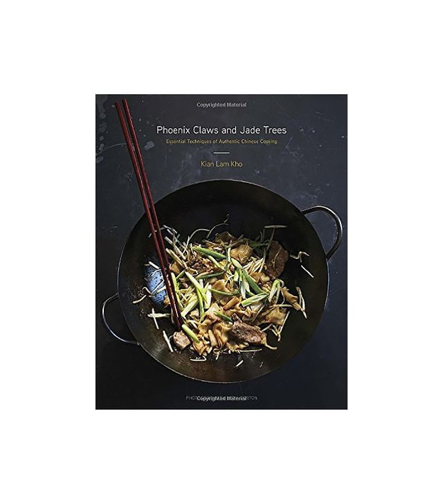 Phoenix Claws and Jade Trees Chinese Cookbook by Kian Lam Kho