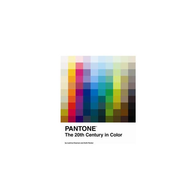 Pantone Pantone 20th Century in Color