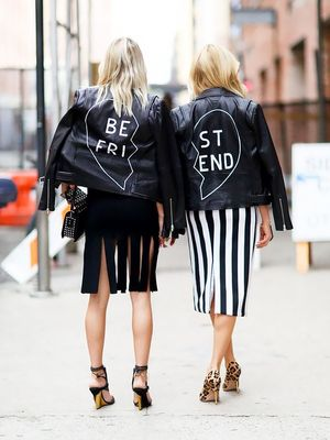 #MyFirst: How to Survive a Breakup With Your Best Friend