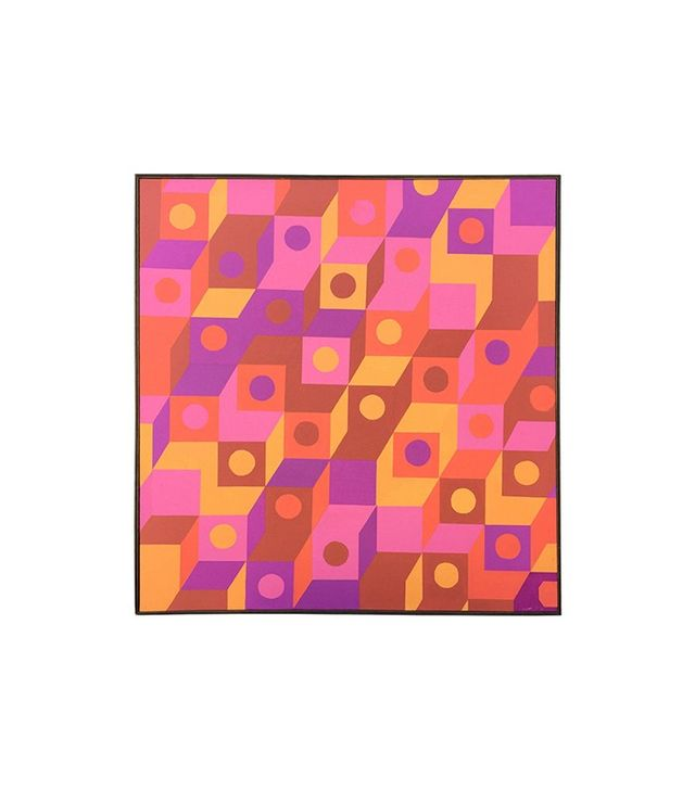 S. Julian Optical Art