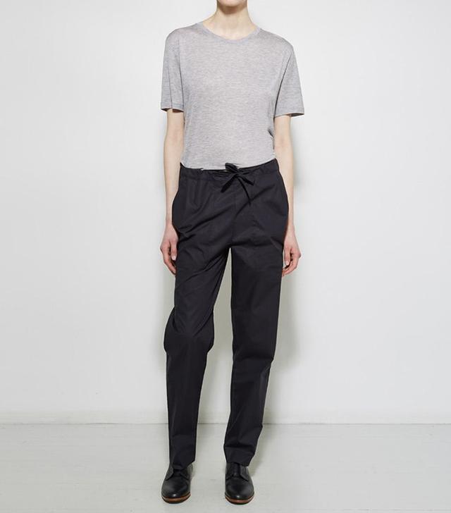 Stephen Schneider Drawstring Pants