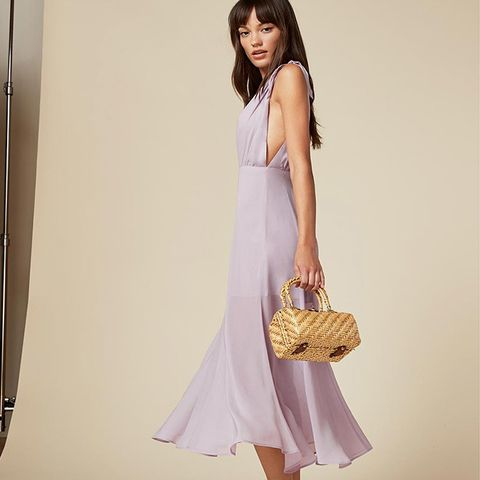 Adularia Dress