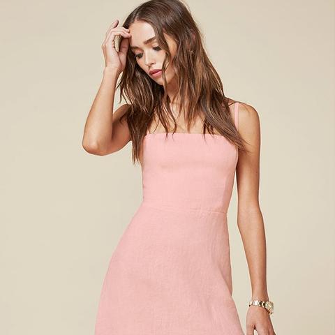 Auden Dress