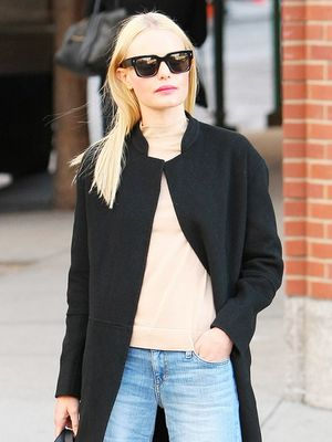 The Kate Bosworth–Approved Way to Pull Off Cropped Flares