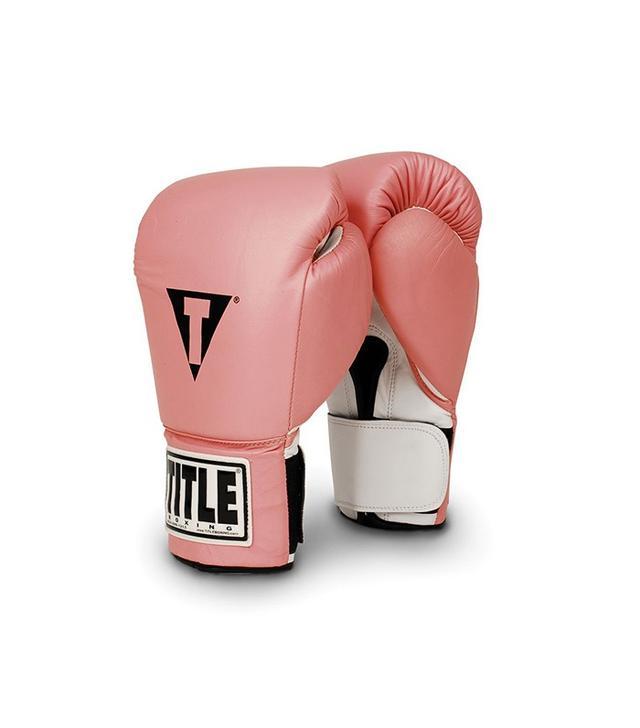 Title Boxing Super Bag Gloves