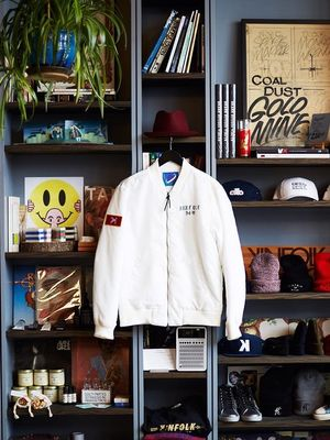 Only Brooklynites Know About This Stylish Streetwear Brand—for Now