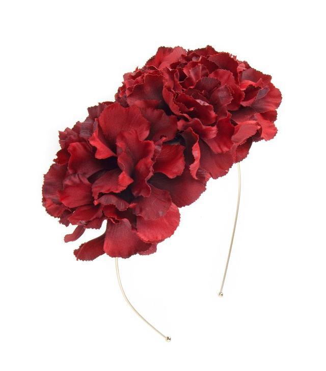 Rock N Rose Adelice Floral Tiara Headband