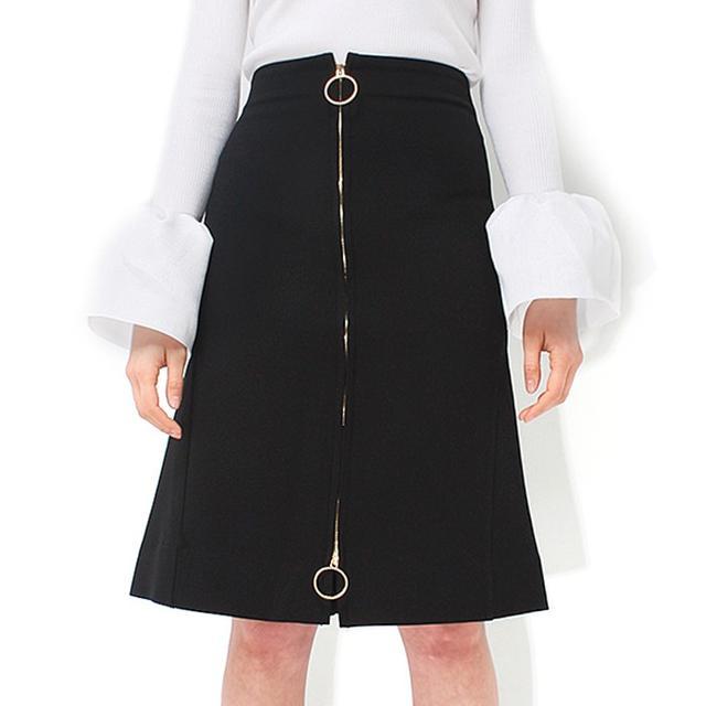 Loéil Elena Ring Skirt