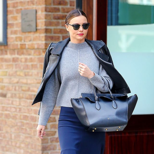 8 Office-Outfit Combinations That Always Look High-End