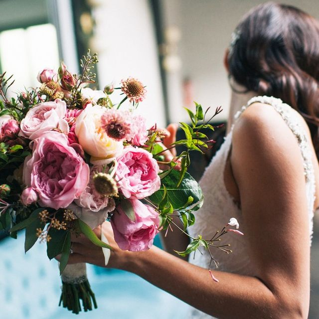 Why One Wedding Planner Advises Against Having Bridesmaids