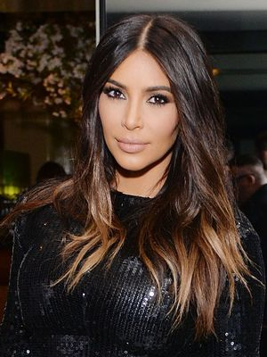 Kim Kardashian Shares Her Biggest Beauty Regret