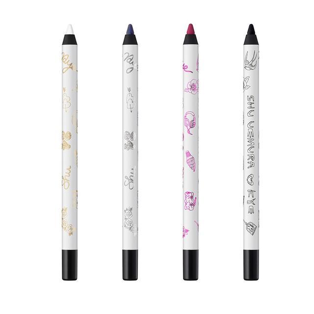 Shu Uemura x KYE Drawing Pencils