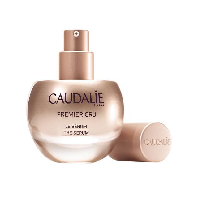 how to get rid of undereye bags: Caudalie Premier Cru The Serum