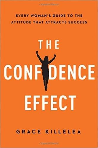 Grace Killelea The Confidence Effect