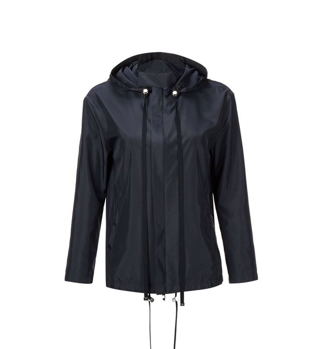 Astraet Hooded Jacket