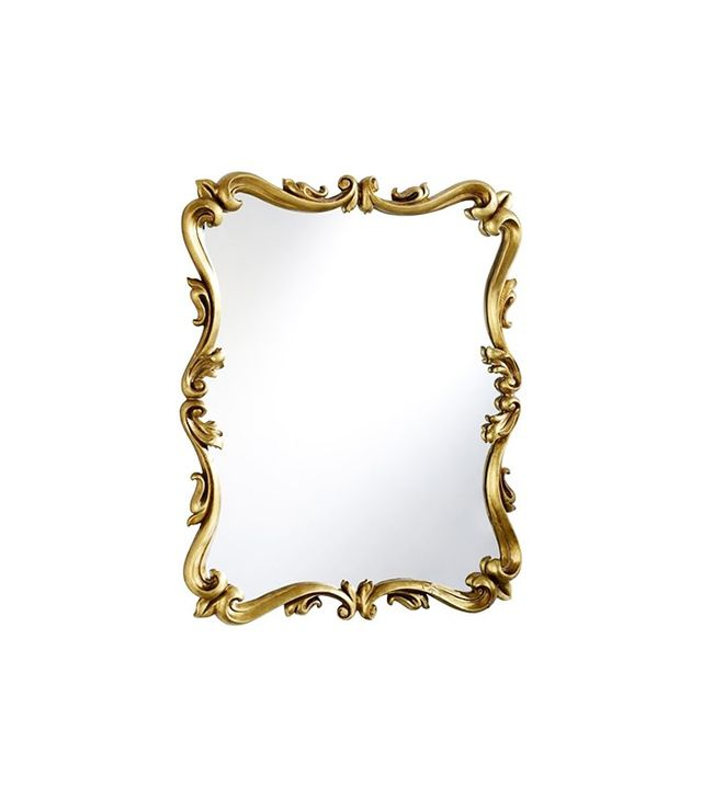 One Kings Lane Ornate Mirror