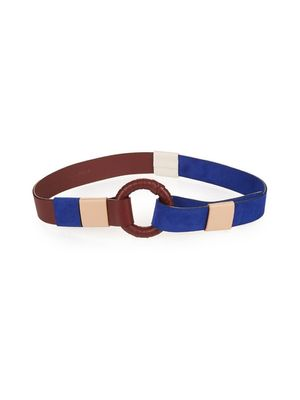 Must-Have: A Bold Belt