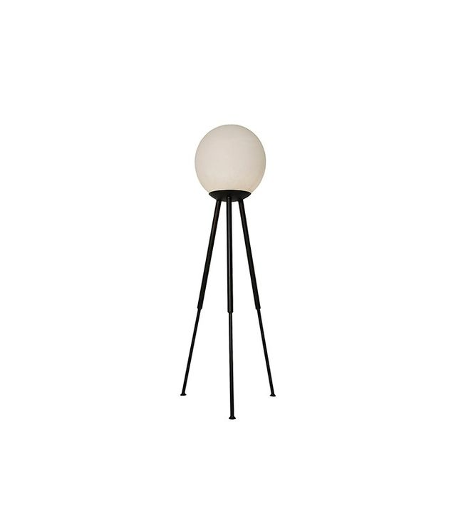 Noir Hiver Floor Lamp