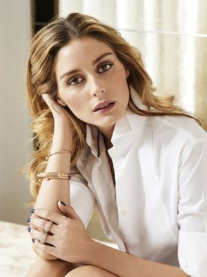 Olivia Palermo Never Leaves the House Without Doing This