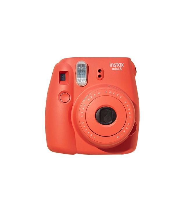 Fujimax Instax Mini 8 Instant Camera