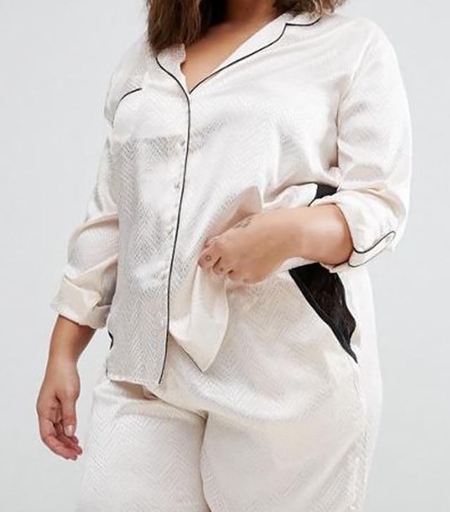 River Island Lace Pajamas