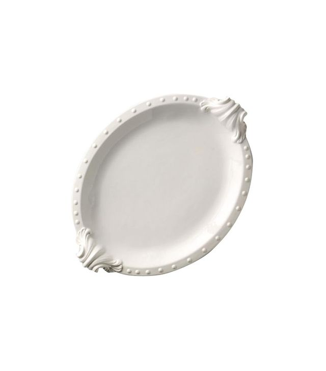 Anthropologie Beast's Feast Platter